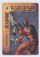 Deadpool (Bushwack)