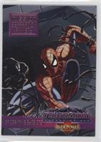 Spider-Man & Symbiote