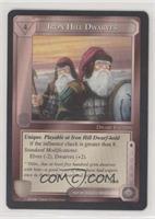 Iron Hill Dwarves