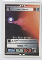 Study Plasma Streamer