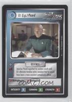 Lt. (j.g.) Picard