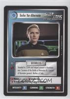 Tasha Yar-Alternate