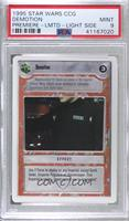 Demotion [PSA 9 MINT]