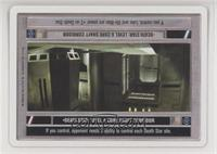 Death Star: Level 6 Core Shaft Corridor