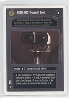 WED15-1662 'Treadwell' Droid