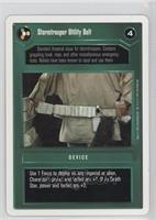 Stormtrooper Utility Belt