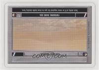 Tatooine: Dune Sea (Light)