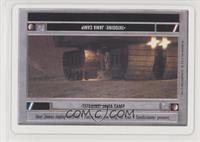 Tatooine: Jawa Camp (Light)