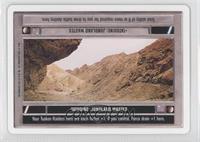 Tatooine: Jundland Wastes