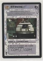 R2-X2 [Artoo-Extoo]
