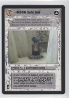 WED-9-M1 'Bantha' Droid