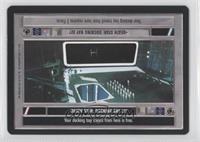 Death Star: Docking Bay 327 (Dark)