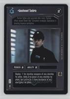 Lieutenant Tanbris [Noted]