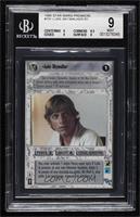 Luke Skywalker [BGS9MINT]