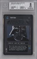 Darth Vader [BGS 8 NM‑MT]