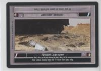 Tatooine: Jawa Camp (Dark)