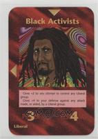 Black Activists
