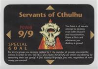 Servants of Cthulhu