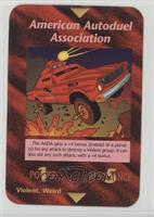 American Autoduel Association
