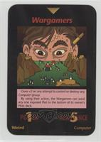 Wargamers
