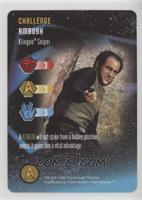 Challenge - Klingon Sniper