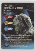 Challenge - M-113 Monster (Natural Form)
