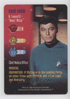 Core Crew - Dr. Leonard H.