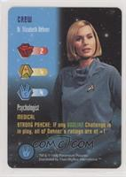 Crew - Dr. Elizabeth Dehner