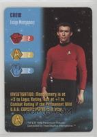 Crew - Ensign Montgomery