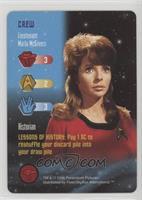 Crew - Lieutenant Marla McGivers
