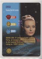 Crew - Yeoman Martha Landon