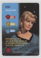 Crew - Yeoman Tina Lawton