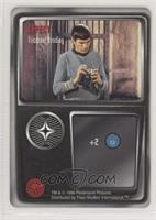 Effect - Tricorder Reading