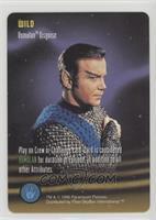 Wild - Romulan Disguise