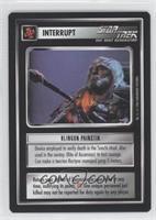 Klingon Painstik
