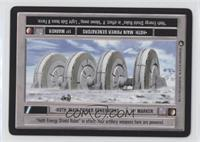 Hoth: Main Power Generators