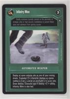 Infantry Mine (Dark)