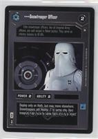 Snowtrooper Officer