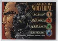 Golden Age Wolverine