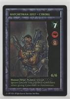 Hatchetman 2057