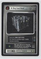 Borg Scout Vessel