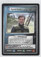 Reginald Barclay