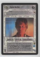 Captain Han Solo