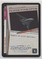 Fighter Interceptor