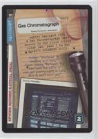 Gas Chromatopgraph