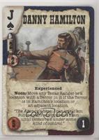 Danny Hamilton (Experienced)