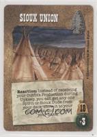 Sioux Union
