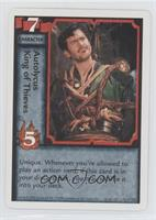 1998 GenCon Game Fair - Autolycus King of Thieves