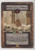 Jack City of Bones