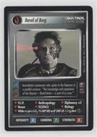 Bareil of Borg